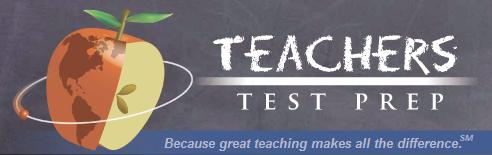 Logo for Test Prep. (CSET, CBEST, etc.)